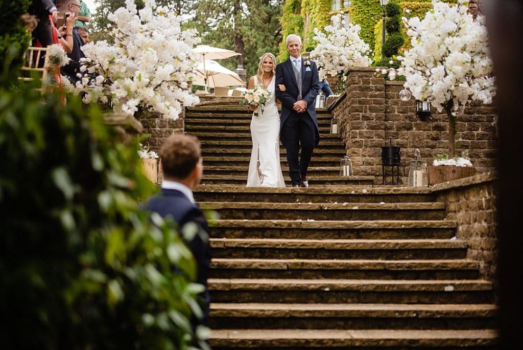 Pennyhill Park Wedding Photography