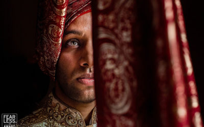 Award-Winning Sikh Wedding Photography