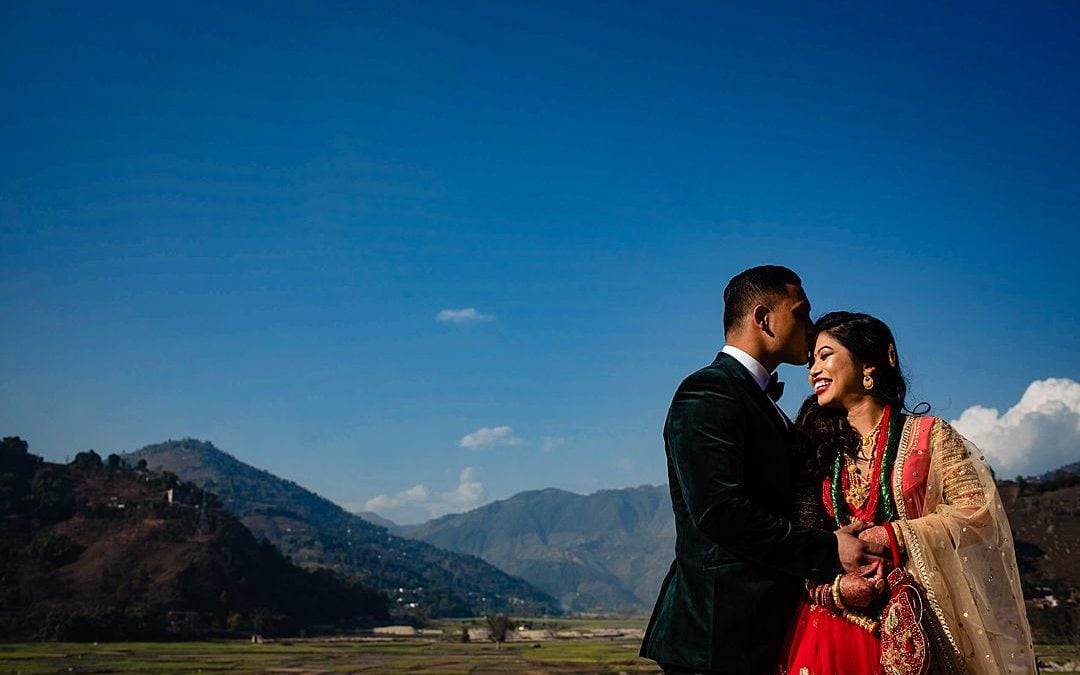 Nepal Wedding Photography
